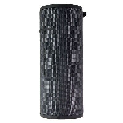 Ultimate Ears Boom 3 Portable Waterproof Bluetooth Speaker - Night Black / DEMO