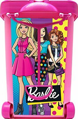 Barbie Store It All - Pink