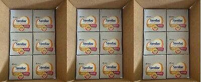 18 similac pro sensitive 8oz Brand New