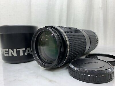 SMC Pentax FA 645 F5.6 150-300mm Lens In Sold As Is Condition from Japan
