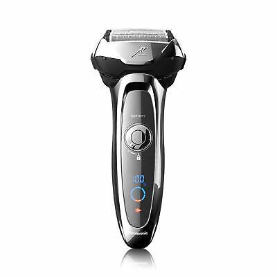 Panasonic ES-LV65S Arc5 Mens Electric Shaver 5-Blade Japan Wet Dry Cordless New