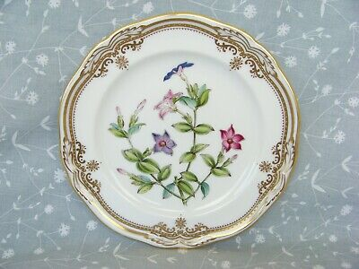 Spode bone china STAFFORD FLOWERS bread and butter plate