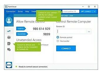 TeamViewer 15.1.3937 for windows | Portable version | Quick delivery
