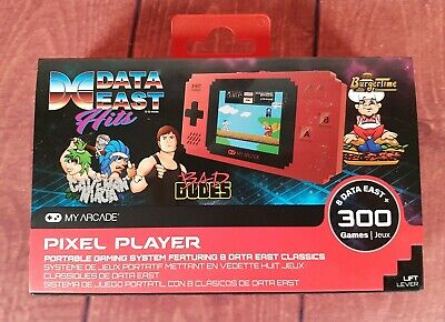 My Arcade Portable Handheld Game System with 300 Games Console Christmas Gift