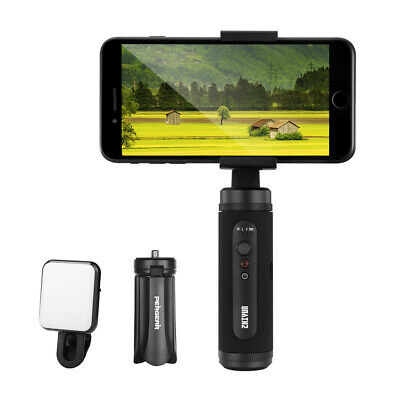 Zhiyun Smooth Q2 3-Axis Handheld Gimbal Stabilizer For Smartphones Iphone+ Gift