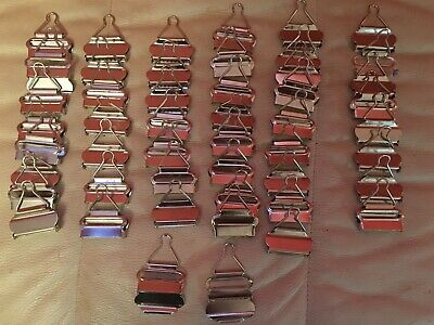 Dungaree Fastners Buckle Clips Overalls Job Lot 50 Pieces