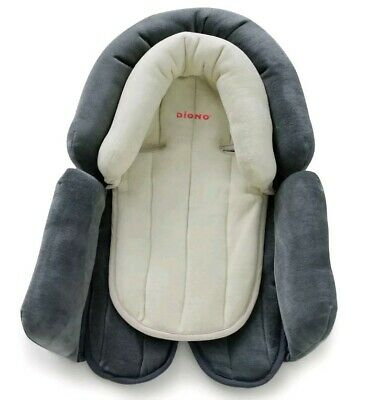 NEW Diono CUDDLE SOFT UNIVERSAL HEAD SUPPORT Baby Pushchair/Car Seat/Bouncer