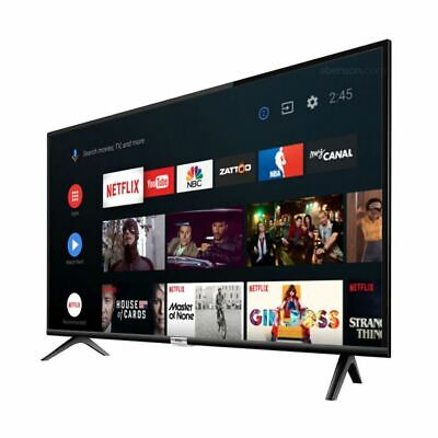 """BRAND NEW TCL 40"""" HD Smart LED TV _40S6800S"""