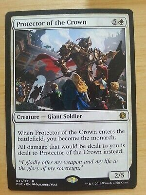 Stunt Double ~ Conspiracy Take the Crown ~ Magic MTG ~ MINT BOOSTERFRISCH