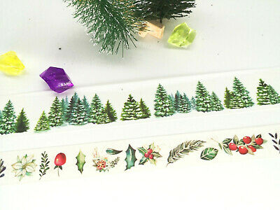 Washi Tape Merry Christmas special pack MT398