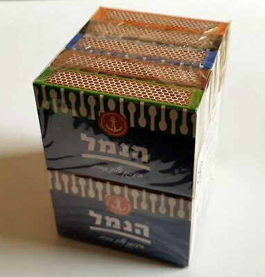 THREE STARS SAFETY MATCHES 40 BOXES 40 Matches Each BOX TOTAL 1,600 WOODEN