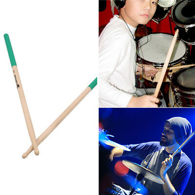 High Quality Maple Wood Drum Sticks Electronic Drum Rack Drumsticks Sticks 8C