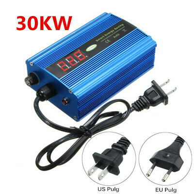 Power Electricity Save Saving Energy Saver Box Save 30/% Device 90V-240V  YWTN