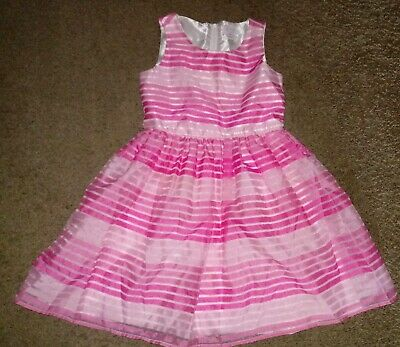 The Childrens Place Girls Dress Size 8 EUC