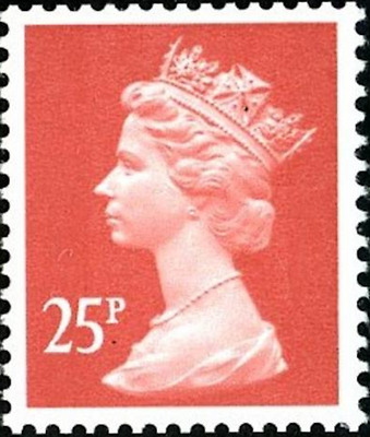 SG x917a MACHIN from coil perfect unmounted mint slightly trimmed perf mnh um