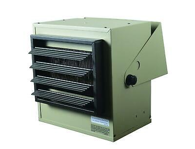 TPI 5000W 480V 3 Phase 5600 Series Multiple Wattage Fan Forced Unit Heater - P3P