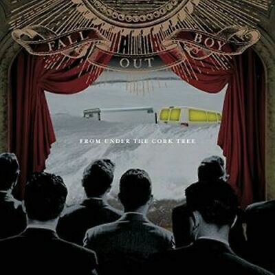 Fall Out Boy - From Under The Cork Tree (180Gm) New Vinyl