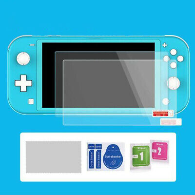 18 in 1 Charger Base Carrying Case Screen Protector Set For Nintendo Switch Lite