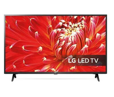 LG 43LM6300 TV Led 43 Pollici Full HD Smart TV Wi-Fi DVB-T2 Garanzia Italia