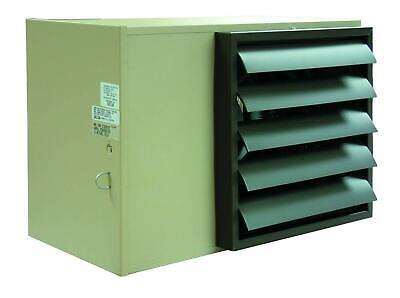 TPI 3.3KW 480V 3 Phase UH Series Horizontal Fan Forced Unit Heater - P3PUH03CA1