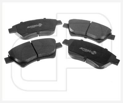 RENAULT SCENIC Mk1 1.6 Brake Pads Set Front 99 to 03 Genuine Bosch Replacement