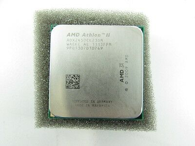 AMD Athlon II X2 245 , AM2+AM3,FSB 2000 , 2,9 GHZ, 2 MB L2, 65W, ADX245OCK23GM