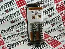 Moore Industries Dca/4-20Ma/Dl1L1/117Ac/-Ad / Dca420Madl1L1117Acad (Used)