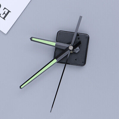 1 Pc Clock Movement DIY Professional Quartz Watch Parts for Hotel School Office