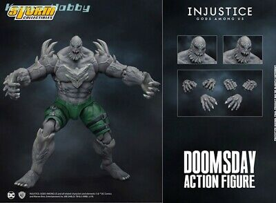 Storm Collectibles 1/12 - Injustice: Gods Among Us: Doomsday [PRE-ORDER]