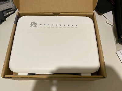 Huawei HG659 NBN Modem Router WiFi Gateway