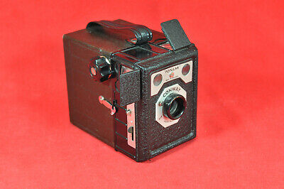 Conway Popular Box Camera