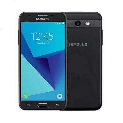 Samsung Galaxy Express Prime 2 | AT&T | 16 GB | Black | Grade: A | 5 in Screen
