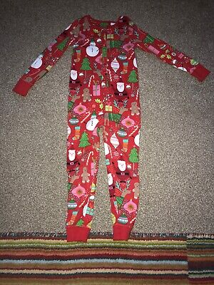 Girls Next Christmas Nightwear Age 8