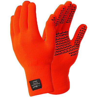 DexShell Thermfit Neo Unisex Waterproof Windproof Breathable Merino Wool Gloves