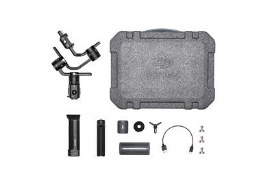 DONT BUY - VACATION TILL 15TH JAN DJI Ronin S Essentials Kit + IR Cable