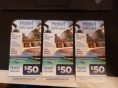 $150 Hotels.com equivalent cards at myHotelGiftCard.com with $$ MAJOR DISCOUNT!!