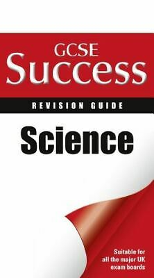 Like New, Science: Revision Guide (Letts GCSE Success), Honeysett, Ian, Paperbac