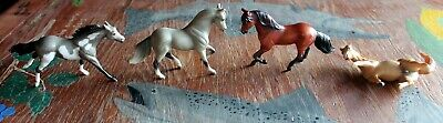 Breyer Stablemate Horse Lot for Body, Shelf or Play