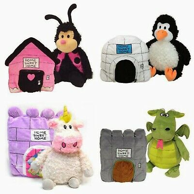 Happy Nappers Play Pillows - Brand New - 4 Styles to Choose From!