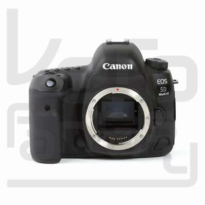 Authentique Canon EOS 5D Mark IV DSLR Camera (Body Only)