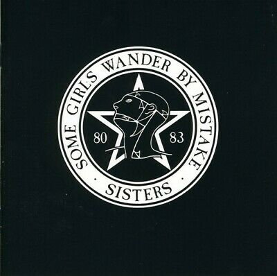 The Sisters of Mercy - Some Girls Wander By Mistake CD NEW