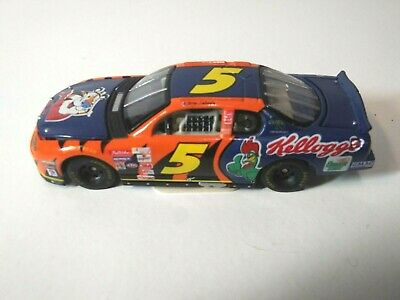 Racing Champions #5 Terry Labonte Nascar Diecast Loose Car 1/64