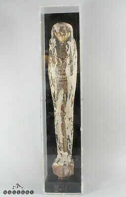 Egyptian Late Period 664-332 BC Ptah Sokar Osiris + Provenance