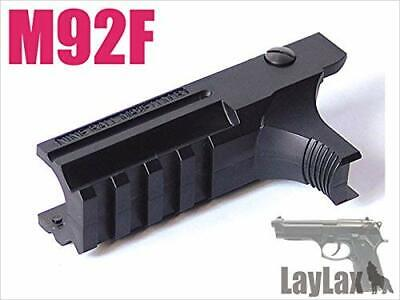 Laylax Nine Ball Recoil Spring Guide Pro for Tokyo Marui G18C /& G17 174401 F//S