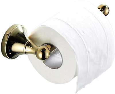 Towel Ring And Toilet Paper Holder