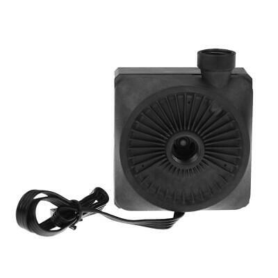 12V Super Silent Mini Water Circulation Pump for PC Water Cooling System