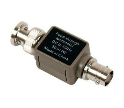 1W Feed-Through Attenuator, 1GHz - PICO TECHNOLOGY