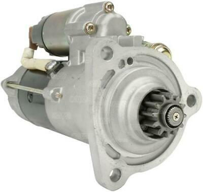 Starter Motor Fits Mercedes-Benz Actros Mp4 / Mp5, Axor & Travego