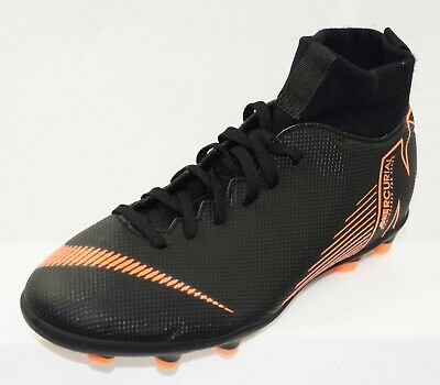 Nike Mercurial Superfly 6 Club Junior Fg Football Boots Brand New Size Uk 4 (Bh7