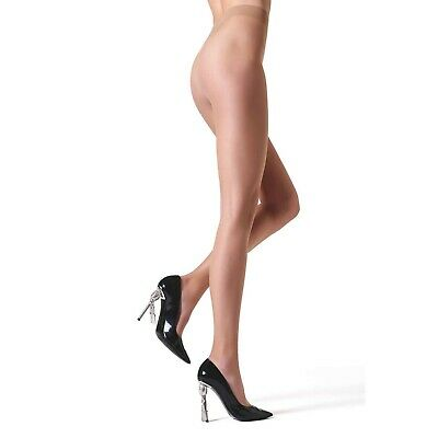 NEW SOLD OUT LA PERLA NUDE ANITA Italy Supersoft Nanofibre Horsiery Tights XS